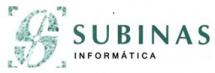 Informática Subinas S.L.U.